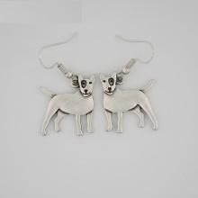 Bulldog Earrings for women who love animals